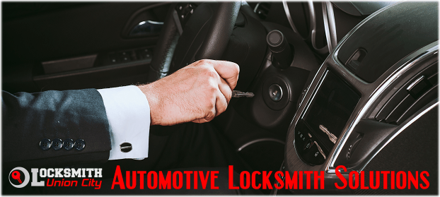 Car Locksmith Union City NJ