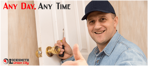 union city locksmith